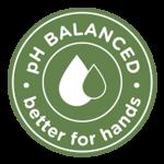 PH balanced